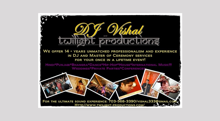 Twilight Productions